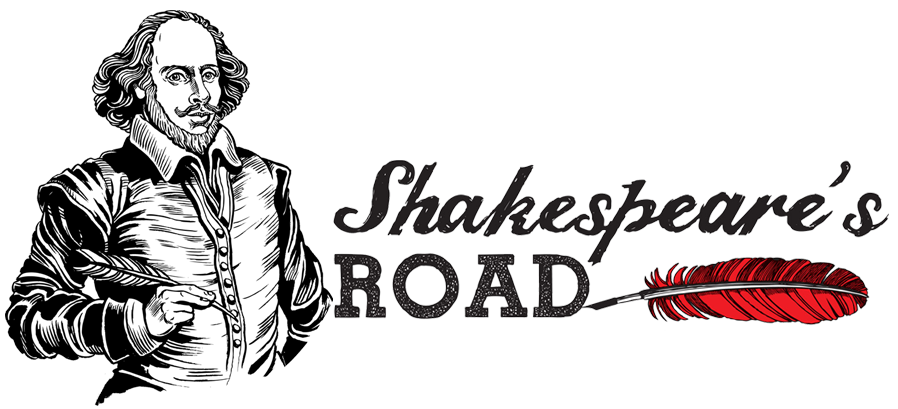 Shakespeare's Road